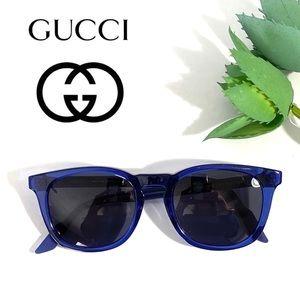 Authentic Gucci Sunglasses Classic Retro Style
